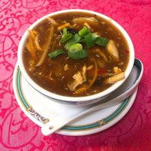 Image de Soupe épicée et aigre