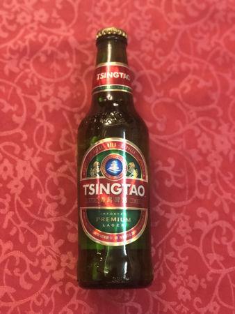 Image de Bière chinoise