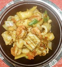 Image de Casserole avec San Xiang