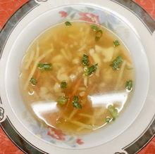 Image de Soupe San Si