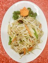 Image de Tjap Tjoy végétarien