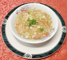 Image de Soupe aux fruits de mer